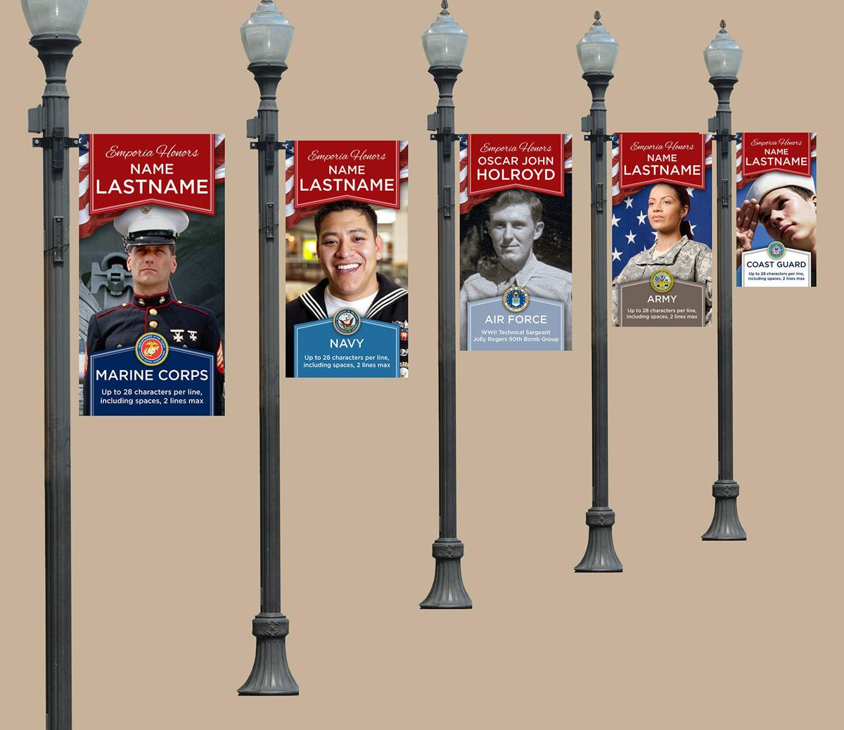 55 Veteran Banners up for grabs | News