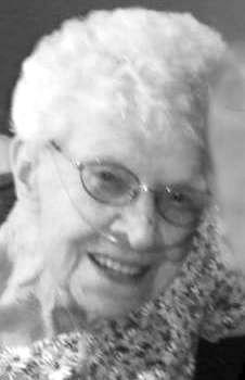 L. Catherine Belcher Yocham