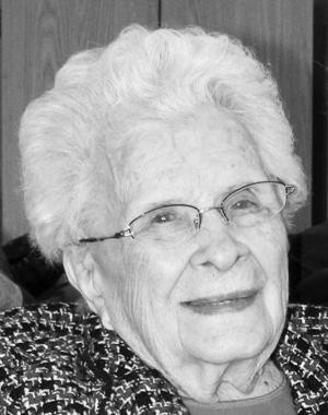 Leota E. Heinrich