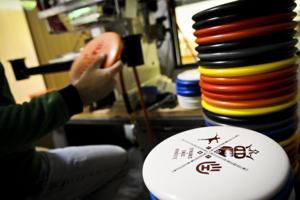 Dynamic Discs expansion