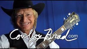 Cowboy Brad Fitch concert