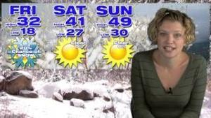 Estes Park News Weekend Report 11/6/2015
