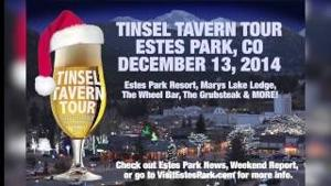 Estes Park News Weekend Report 12/12/2014