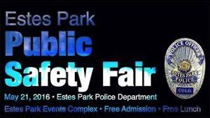 Estes Park Safety Fair 2016