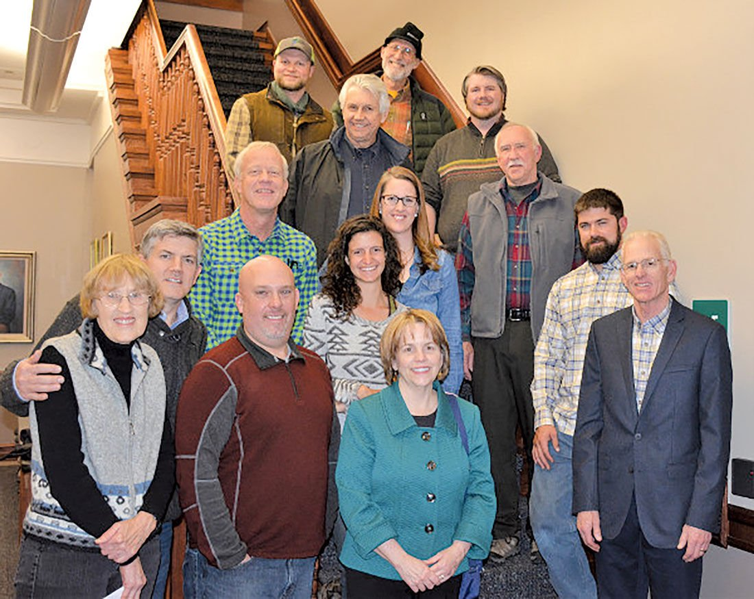 Two Grants Will Help The Community Garden Grow Estes Valley