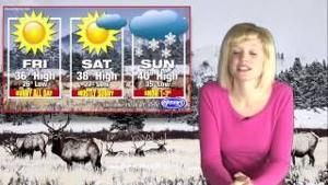 Estes Park News Weekend Report 12/192014