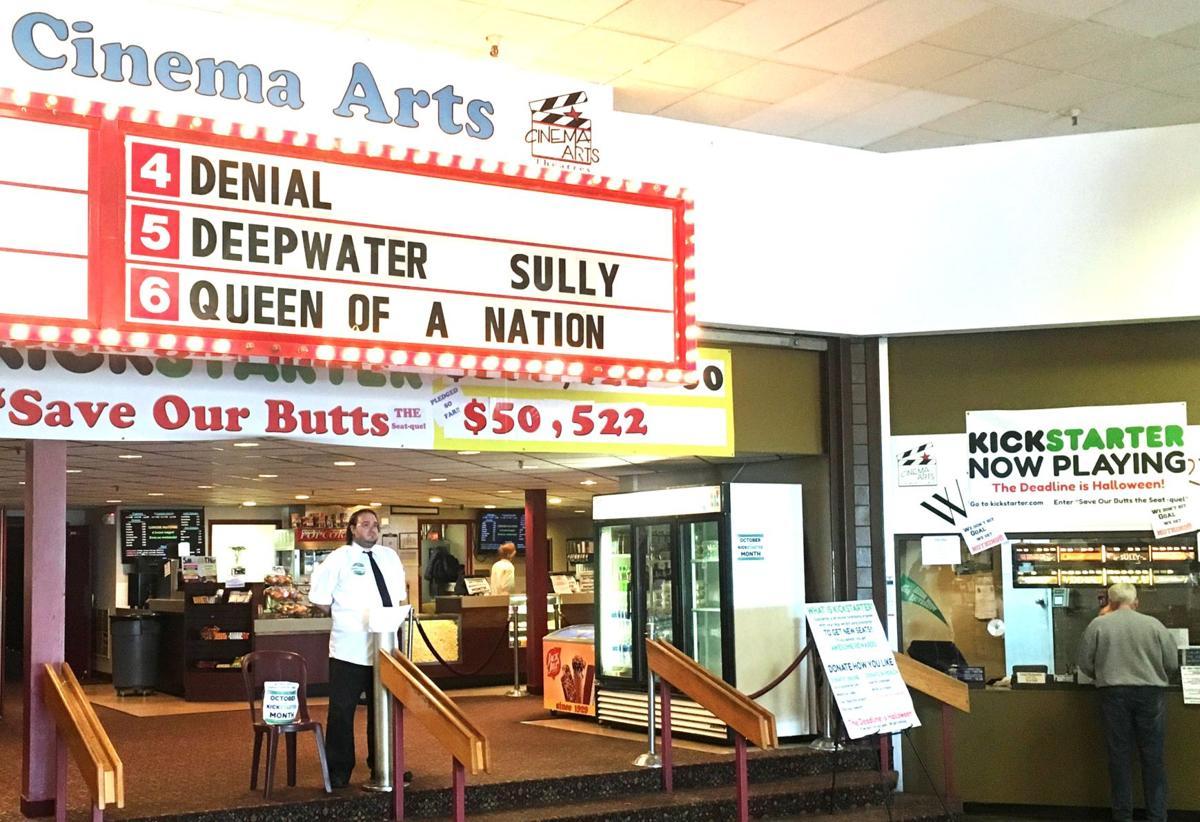 Image result for cinema arts fairfax