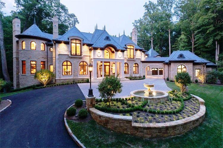 Two McLean estates make 10 most expensive homes for sale ...