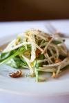 Liluma's baby spinach salad