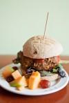 Sweet Art's Sweet Burger