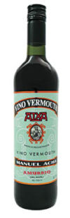 On The Shelf: Acha Vino's Blanco and Rosso Vermouths