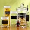 Trend 4 Odds & Ends Glass jar labels (image from World Market)