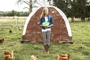 Farmer Girl Meats Partners With Tower Grove Farmers' Market for Local Food Challenge