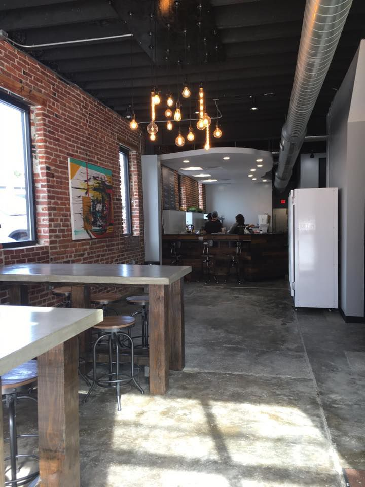 Evolve juicery paleo kitchen opens in the crossroads for Primal kitchen restaurant