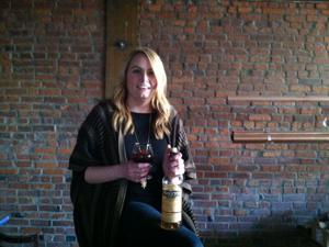 Niche Veteran Amanda Hammond to Run BBQ Saloon's Bar Program