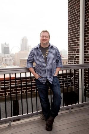 Chef Wes Johnson