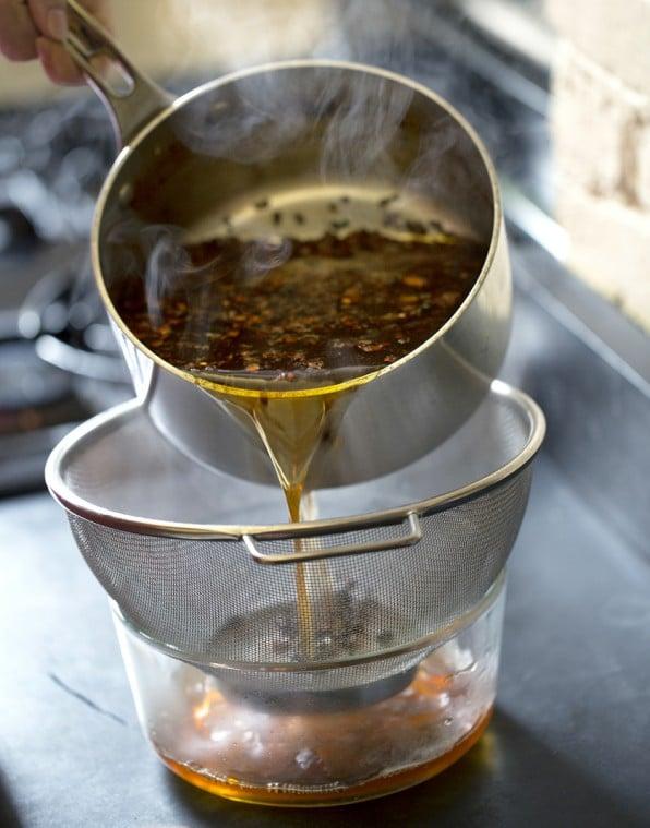 Homemade Sassafras Root Beer Recipe — Dishmaps