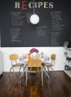 Trend 1 Chalkboard paint (image from Guidespot)