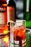 What We're Drinking Negroni