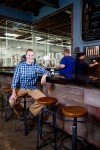 Kevin Lemp, President and Co-Owner, 4 Hands Brewing Co.