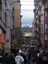 Street crowds