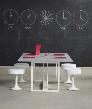 FEAST Takes On Chicago: NeoCon Design Trends & In-Demand Eats