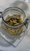 ITALY 5. Truffle in a jar