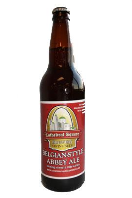 Belgian-Style Abbey Ale