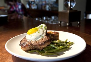 Where We're Dining: Cleveland-Heath