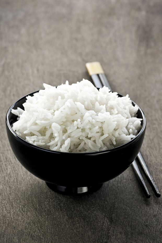 how to make resistant starch rice