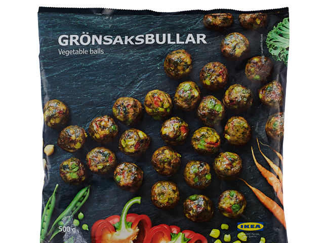Feast tv sponsor ikea it starts with the food feast for Ikea vegetable balls