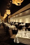 Kelly English Steakhouse interior