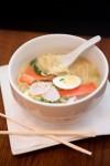 Fin Japanese Cuisine's Miso Ramen