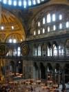Haigia Sophia Interior