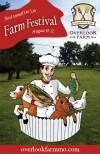 Overlook Farm's Luv Luv Festival
