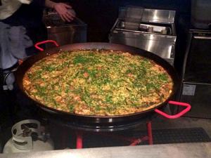 Paella Challenge Pits Kansas City's Top Chefs Against La Bodega's Finest
