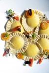 Kitchen Kulture's stuffed pasta