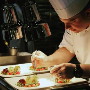 """Stellina Pasta Pairs with Chef Ben Grupe for """"Soigné"""" Dinner Series"""