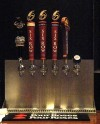 Six Row on tap at TwinOak