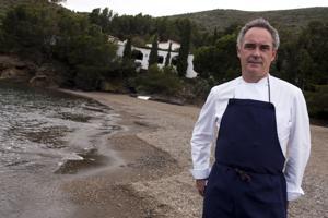 "How ""Ferran Adrià: Notes on Creativity"" Made It to Kansas City"