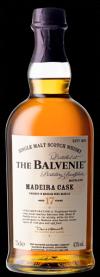 The BalvenieMadeira Cask (17-year-aged Scotch Whisky)