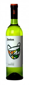 2009 Zestos Blanco