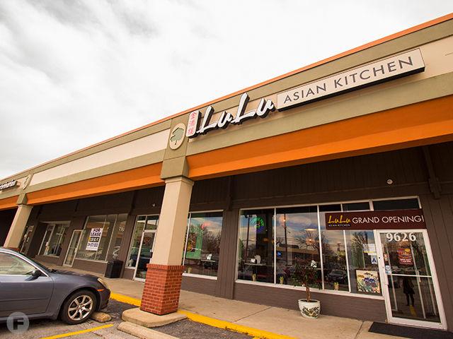 Lulus Asian Diner - Dining: CincinnatiCom