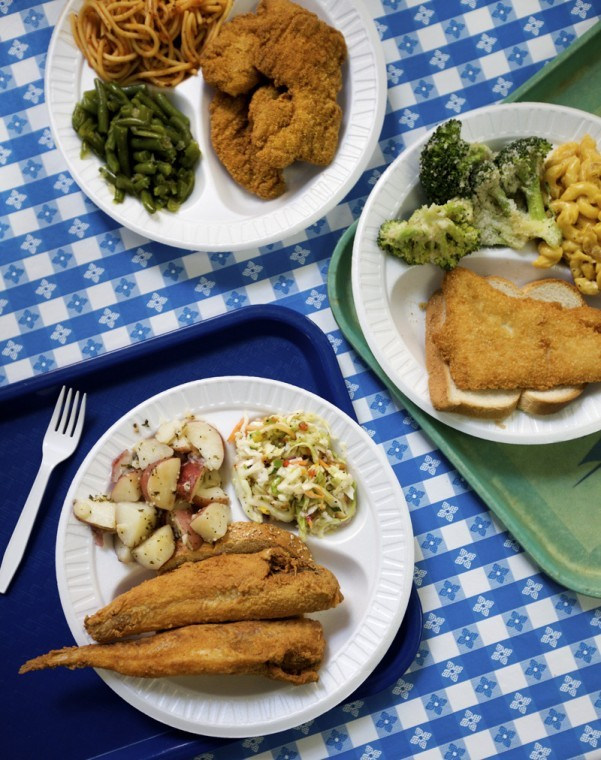 Best Catholic (or not) Fish Fry in STL | Saint Louis - Yelp