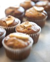Muffins at Pint Size Bakery