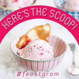 Want to See Your Instagram Photos in the July Issue of Feast? Tag #FeastGram