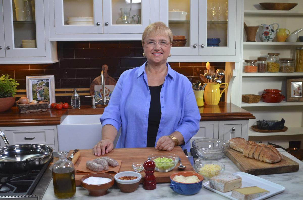 How Lidia Bastianich Used Her Struggle To Inspire Her