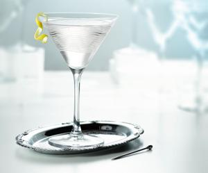The Martini, a Drink Where the Customer Is Always Right