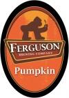 Ferguson Brewing Co. Pumpkin Ale