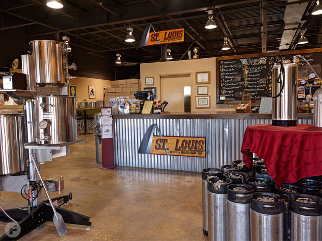 Steampunk Brew Works To Open In Town Country In October